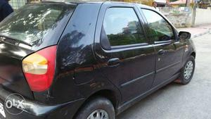 Fiat Palio diesel  Kms  year