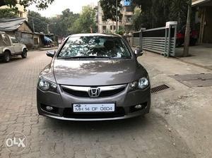 Honda Civic 1.8v At (make Year ) (petrol)