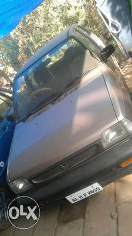 Maruti 800 Automatic Without Gear Cng Cozot Cars