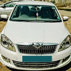 Skoda Rapid Ambition Delhi  TDi kms Excellent