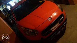 Fiat Avvventura petrol  Kms  year