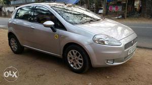 Fiat Punto Evo diesel  Kms  year