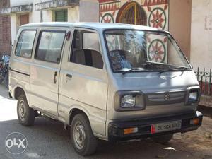 I Want to sell my Maruti Omni van