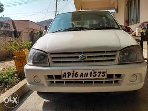 I want to seal my maruti zen Di  Model. Vehicle have