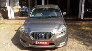 Nissan Datsun Redi Go petrol  Kms  year