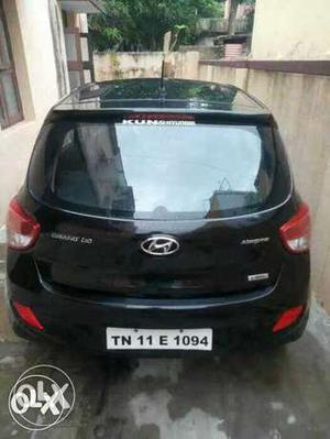 Hyundai Grand I 10 diesel  Kms  year