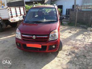 Maruti Suzuki Wagon R petrol  Kms  year