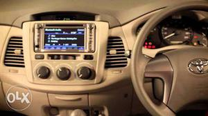 Toyota Innova diesel 1 Kms  year