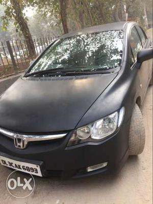 Honda Civic cng  Kms