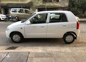 Maruti Alto K10 LXi in brand new condition