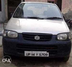 Alto LX CNG  Best Car meerut