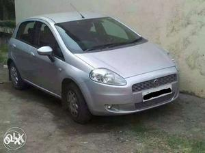 Fiat Grand Punto cng  Kms