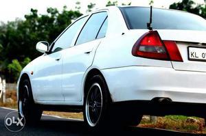 Mitsubishi Lancer diesel  Kms  year