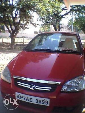 Tata Indigo Cs diesel  Kms  year