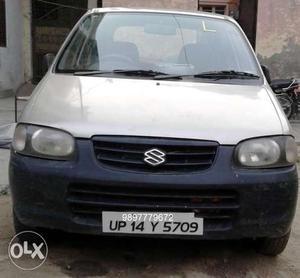 ALTO LX  CNG in Kanakerkhera Meerut