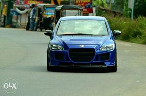 Honda civic used car price in kerala