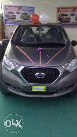 Nissan Datsun Redi Go petrol  Kms