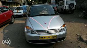 Tata Indica E V2 diesel  Kms  year