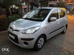 Hyundai I10 petrol  Kms  year
