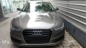 Audi A6 35 Tdi Technology (make Year ) (diesel)