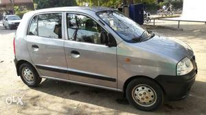 Hyundai Santro Xing petrol  Kms  year