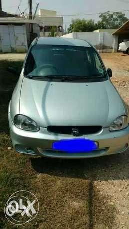Erode registration car is for sale