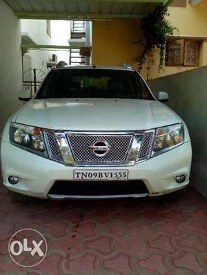 Nissan Terrano XV  WHITE 110 PS