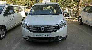 Used Renault Lodgy 85 PS RXZ
