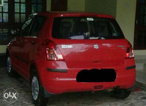 Maruti Suzuki Swift cng  Kms