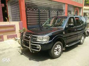 Tata Safari  (Top Model) driven in bangalore since