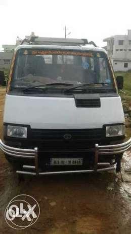 Tata Winger diesel  Kms  year