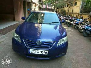 Toyota Camry cng  Kms