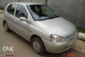 Tata Indica E V2 diesel  Kms  year