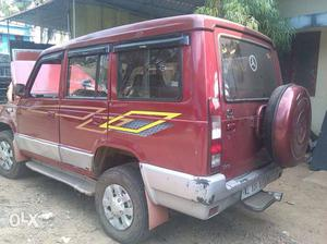 Tata Sumo petrol  Kms  year