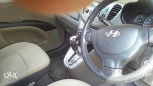 Hyundai I 10 petrol  Kms