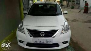 Nissan Sunny diesel  Kms  year