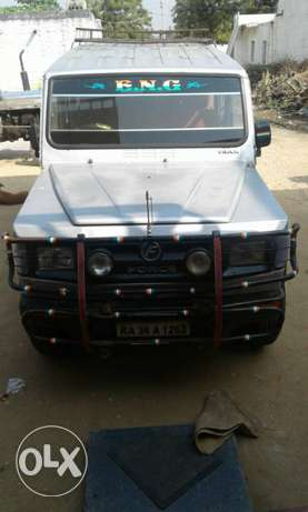 Force Toofan It's very good condition single handed used