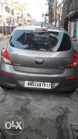 Hyundai I20 diesel magna crdi  Kms tax paid till