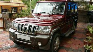 Mahindra Bolero 7 Seater For Sale Kollam Cars Cozot Cars