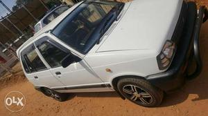 Maruti Suzuki 800 A/C petrol  Kms. Gas fitted