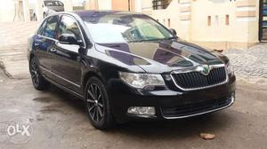 Skoda Superb 3.6 Fsi 4x4 (make Year ) (petrol)