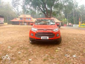 Ford Eco Sport for urgent sale- Thrissur