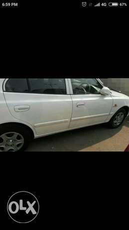 Hyundai Accent cng  Kms  year