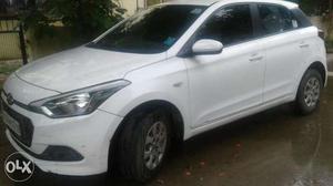 Hyundai Elite Magna I-20 November  Model