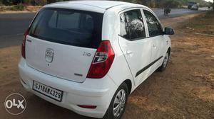 Hyundai I10 cng  Kms  year