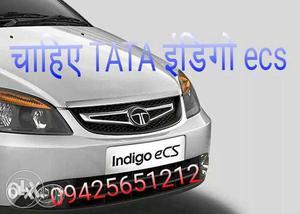Tata Indigo Ecs diesel  Kms  year