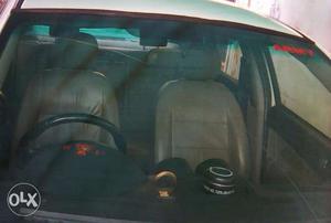 VIP Number Ford Fiesta(), Rajasthan number