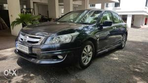 Honda Accord-2.4ivtech--Owner Driven
