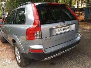 Volvo xc 90 for sale in Thrissur, Kerala,
