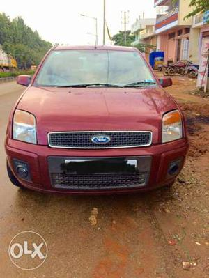 Ford Fusion diesel  Kms